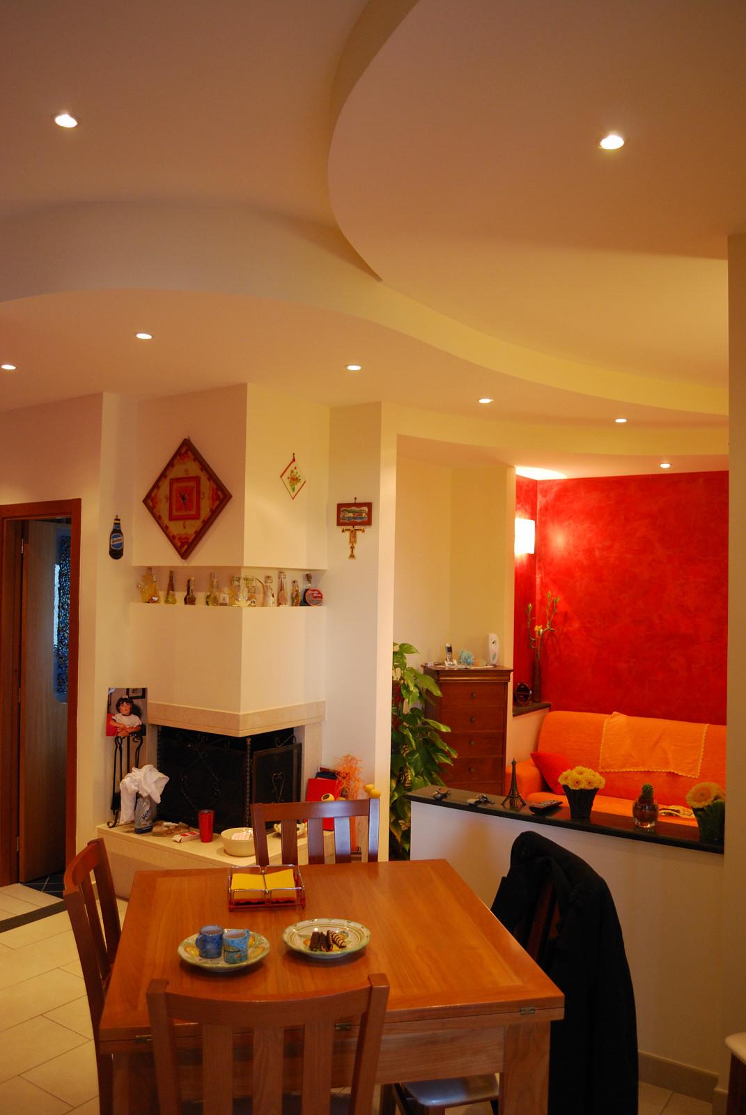 Casa av 06 studio di architettura marco ruocco - Apartamentos avenida ...
