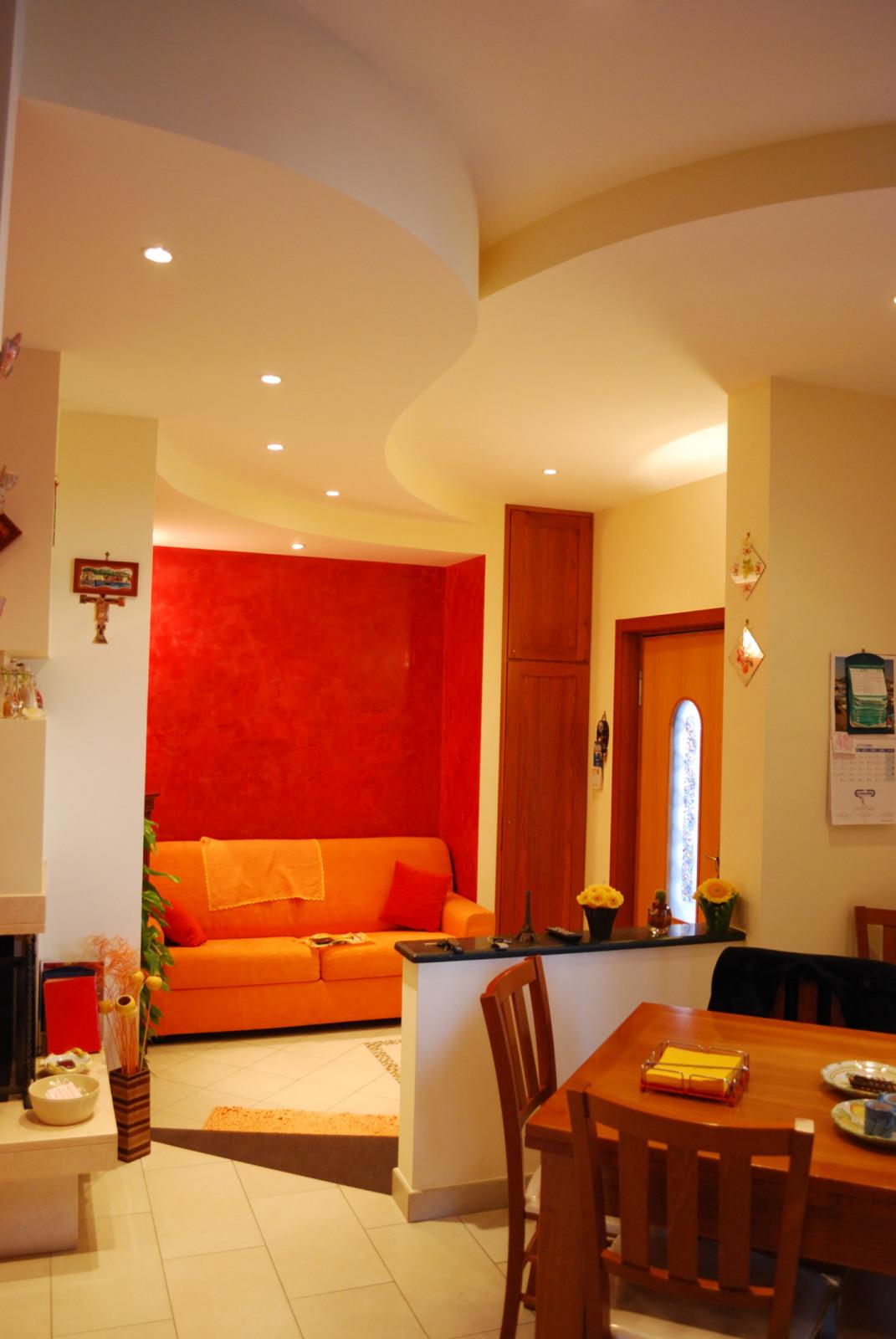Casa av 08 studio di architettura marco ruocco - Apartamentos avenida ...